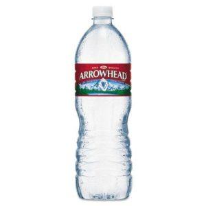 Arrowhead Water (16.9 oz)