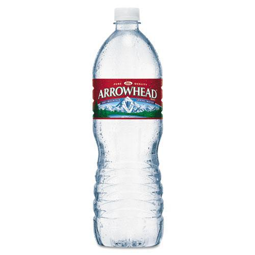 Arrowhead Water (16.9 oz)