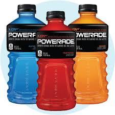 Powerade (20 oz Bottle)