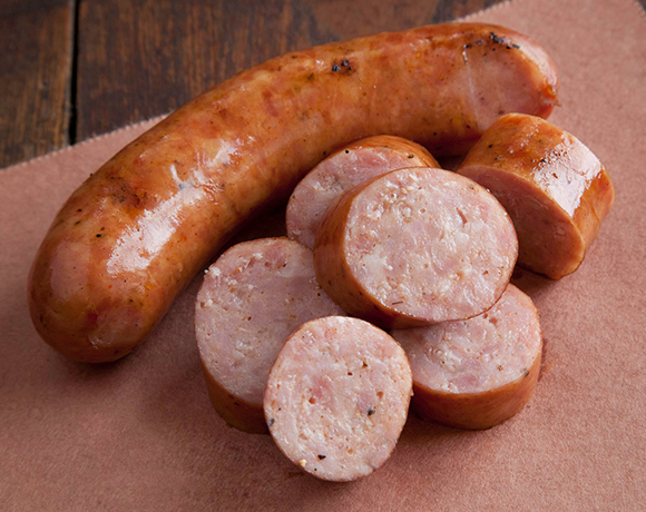 Side of Sausage (2 Pieces)